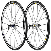 Mavic Ksyrium Elite S WTS Road Wheelset 2014